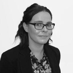 Sarah O'Hagan