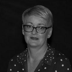 Patricia Gillan